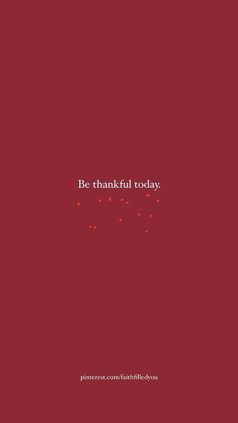 A quote to remind you to be thankful. #faithfilledyou #thankful #thanksgiving #quoteoftheday