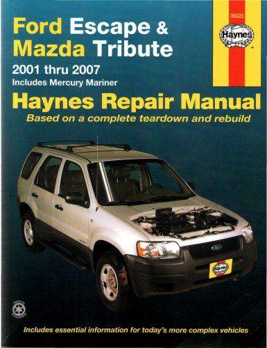 haynes repair manual toyota camry