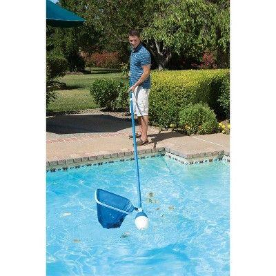 Pool\' Poolmaster Pool Master Easy Skim Bi-Directional Floating ...