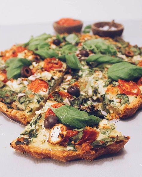 vegetarisk fredagsmat recept