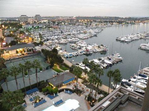 The Ritz-Carlton, Marina del Rey Hotel (CA): Prezzi 2018 e recensioni