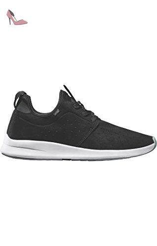 Globe Crusade Skater Schuhe Sneaker Black SR 44 0