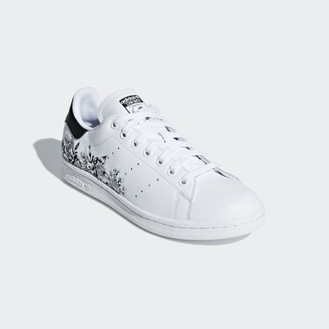 These Supreme Stan Smiths and Goyard Air Force 1s Are Worthy