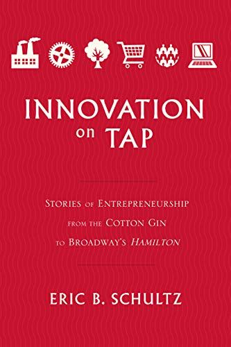 Epub Free Innovation On Tap Stories Of Entrepreneurship From The