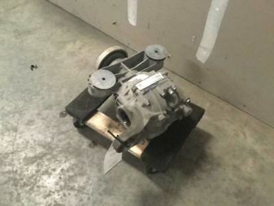 Ad Ebay 2015 Dodge Charger 3 6l 2 62 Gear Ratio Rear Differential