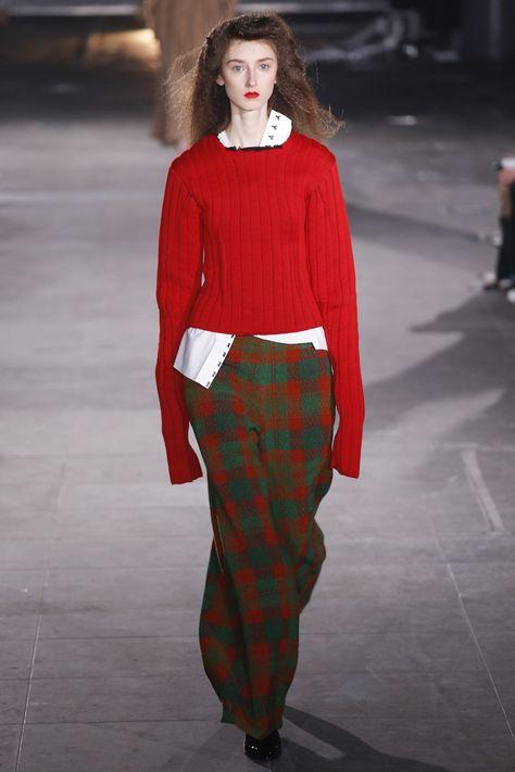 Joseph Autumn/Winter 2016 Ready-To-Wear Collection