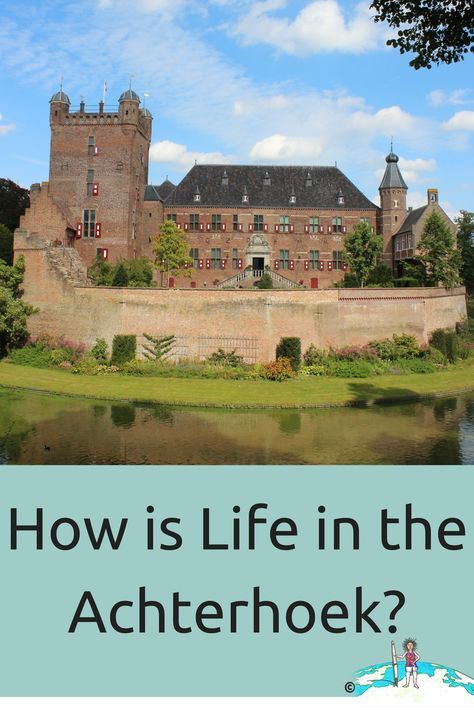 We have been living in the Achterhoek for nearly two months now and as of today there is a sense of normalcy returning to our lives. How are we finding life on the other side of the Netherlands, in…