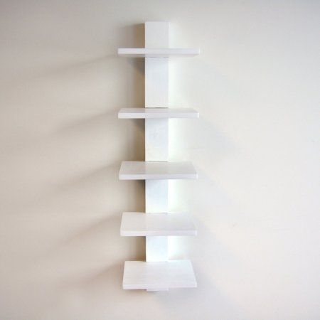 Spine Decorative Wall Shelf Walmart Com Wall Shelf Decor Wall
