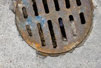 How To Clean A Continuous Floor Drain