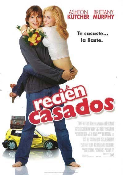 Recién Casados 2003 Tt0305711 Esp Cps01 Peliculas Para Parejas Peliculas Peliculas De Comedia