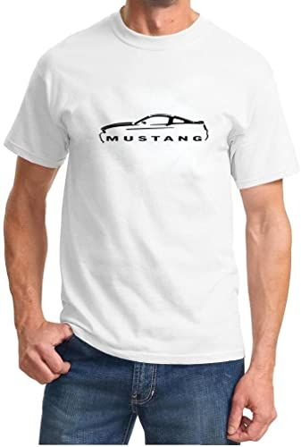 New 2010 14 Ford Mustang Gt Coupe Classic Outline Design Tshirt Online Shopping Wouldtopshopping In 2020 Online Tshirt Design Outline Designs Tshirt Designs