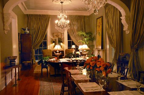 New Orleans Parlor Google Search Terrell House Decor Color