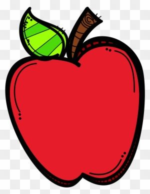 Que Te Como Apple Clipart Black And White In 2021 Apple Clip Art Clip Art School Images