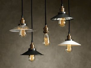 Antique Kitchen Light Fixtures Lighting Vintage Filament Lamp Collection From Restoration