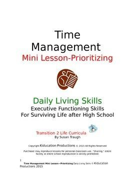 You Can Get Better At Email Marketing Through These Helpful Tips Mini Lessons Living Skills Executive Functioning Skills