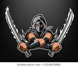Menakjubkan 11 Gambar Logo Pubg Keren Hd Ninja Gaming Logo Images Stock Photos Vectors Shutterstock From Www Shutterst Logo Images Hd Wallpaper Mobile Logo