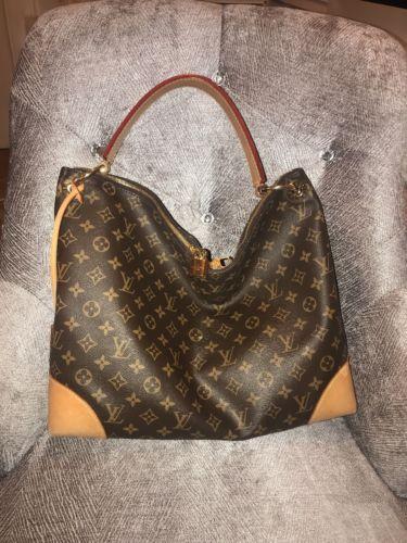 c8f8f69b2a Louis Vuitton Berri MM Handbag | killer bags | Louis vuitton ...