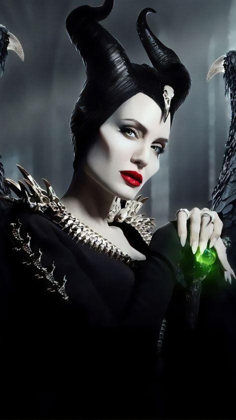 Maleficent Mistress Of Evil 5k 2019 Wallpapers   hdqwalls.com