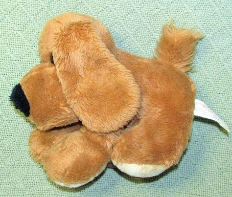 Vintage Antics Fleagle Beagle 8 1981 Matthew Fox Dog Stuffed