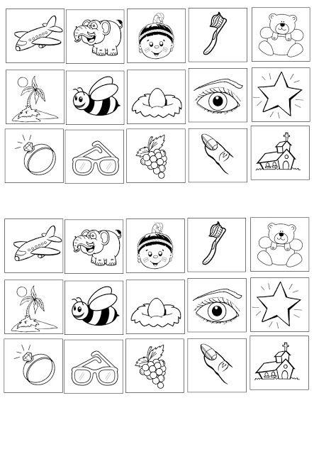 Criar Recriar Ensinar Vogais Com Imagens Atividade Alfabeto