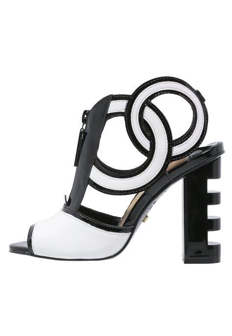 196 Best Sandałki na obcasie Heeled sandals FashYou