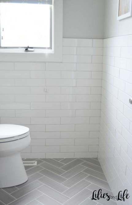 30 Ideas For Bathroom Remodel Diy Tile Floors Grout Diy Bathroom Diy Bathroom Remodel Powder Room Remodel Bathroom Wall Tile