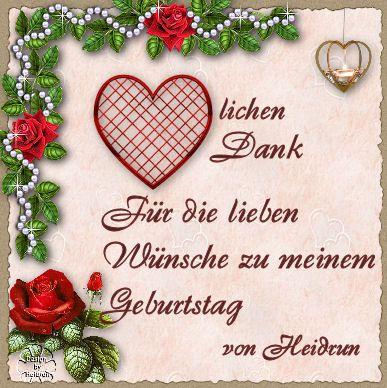 Pin Von Kerstin Auf Danke Mit Bildern Dankeschon Spruche