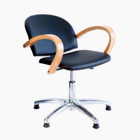 Crewe Orlando Garda Backwash Chair  sc 1 st  Pinterest & Crewe Orlando Garda Backwash Chair | Salon Chairs | Pinterest ...