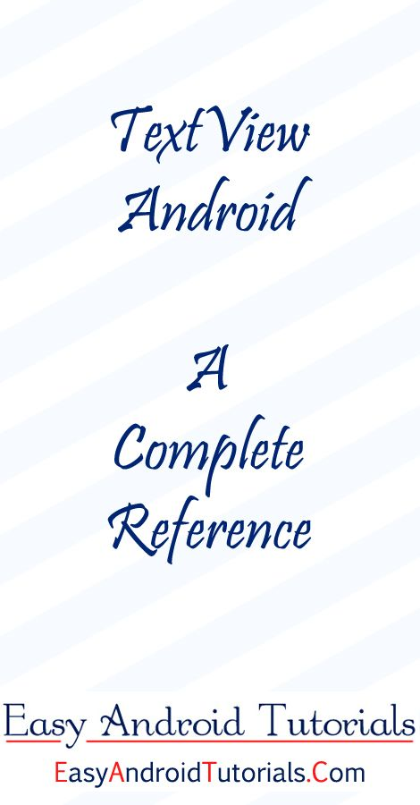 Pin On Android Dev