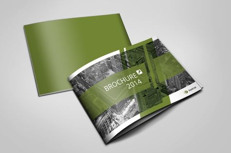 Annual Report Reviev Brochure by Creative Template on Creative - free annual report templates