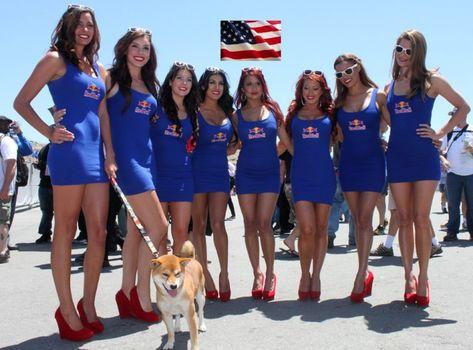 USA Girls