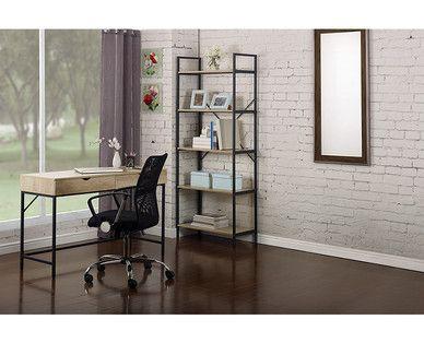 promo code a7f66 7c12d ALDI US - SOHL Furniture Exclusive Collection 5-Shelf Ladder ...