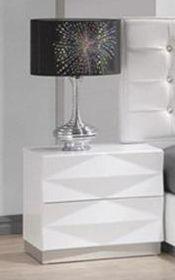 Firework on lampshade?