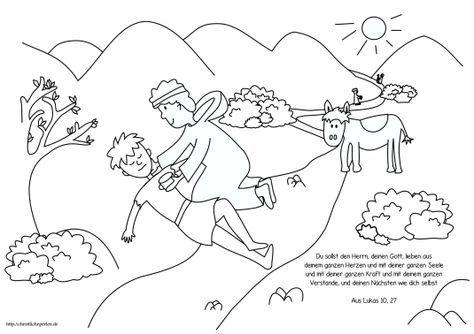 Vom grundschule barmherzigen samariter gleichnis das Barmherziger Samariter,