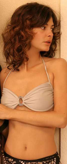 Audrey Tautou Bikini