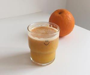 Orange Aesthetic, Aesthetic Food, Aesthetic Girl, Orange Juice, Strawberry Shortcake, Macarons, Cravings, Palette, Food Porn