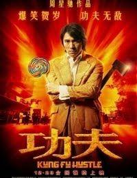 MOVIES: Kung Fu Hustle (Tagalog Dub)