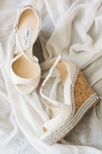 30 Wedge Hochzeitsschuhe Zu Fuss Auf Wolke Hochzeits Vorwarts In 2020 Hochzeit Schuhe Keilabsatz Hochzeitsschuhe Hochzeitsschuhe Bequem