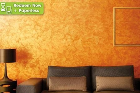 51 Off 50 Sq Ft Area Of Nippon Momento Wallpaper Paint