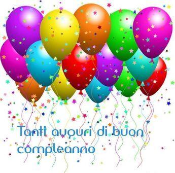 Immagini Di Buon Compleanno Alles Gute Zum Geburtstag Text