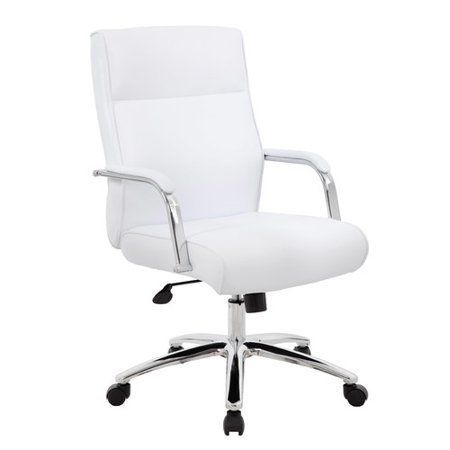 Boss Office Products Modern Executive Conference Chair Multiple