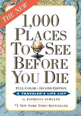 Download Pdf 1 000 Places To See Before You Die Revised Second Edition Full By Patricia Schultz Author Patricia Sc Travel Book Diy Travel Book Places To See