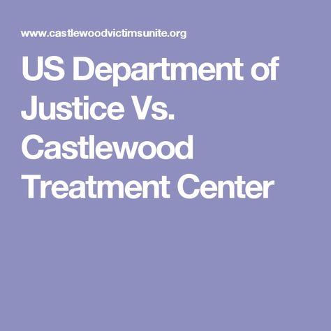 17 Lawsuits Castlewood Treatment Center Ideas In 2021 Castlewood Treatment Discrimination
