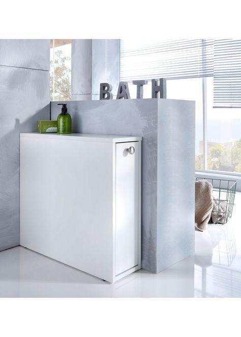 Funktional Und Schick Moderner Badezimmerschrank Frisco