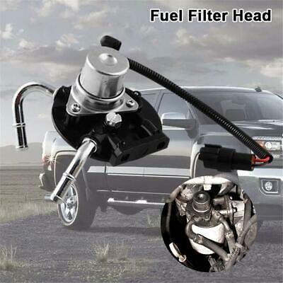 Sponsored Ebay Car Auto Diesel Fuel Filter Base For Chevrolet Gmc