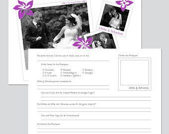 Diy Guestbook Brief 2 Pdf Templates Selbstgemachtes Gastebuch Gastebuch Hochzeit Brief