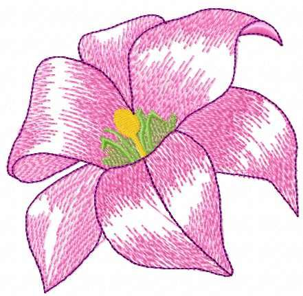 Gladiolus Free Embroidery Design Gladiolus Free Embroidery Design Flowers Cool Free Machine Embroidery Designs Free Embroidery Designs Embroidery Designs