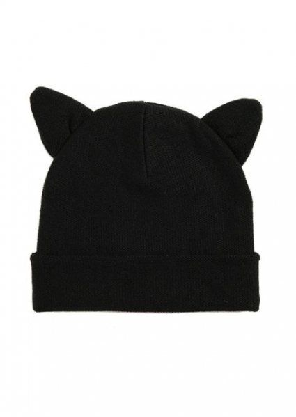 TAOTOUMAO Kawaii Goth Ribcage Pastel Unisex Knit Beanie Hat