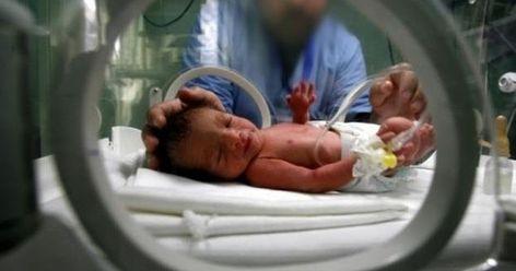 التحقيق في واقعة اختطاف مولود من أحد مستشفيات بريدة فتحت الجهات المختصة بالقصيم تحقيقا في واقعة اختطاف مولود أمس ا New Baby Products Baby Born Little People