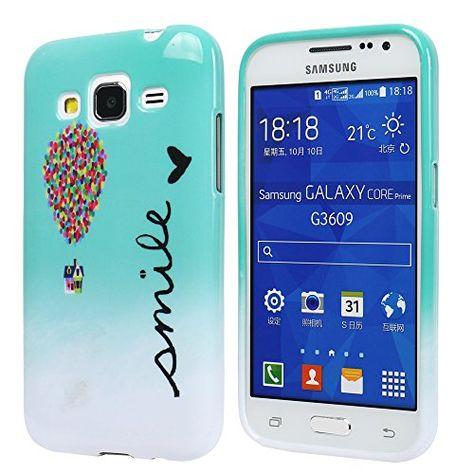 Galaxy Core Prime Cases